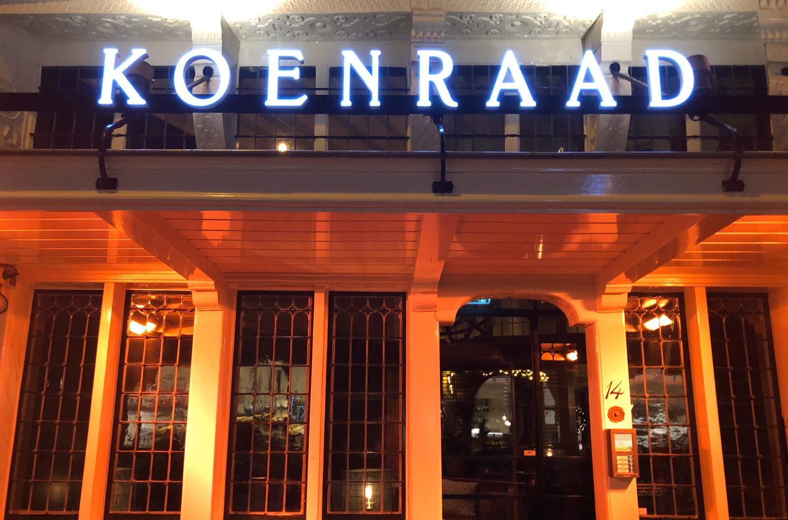 Restaurant Koenraad