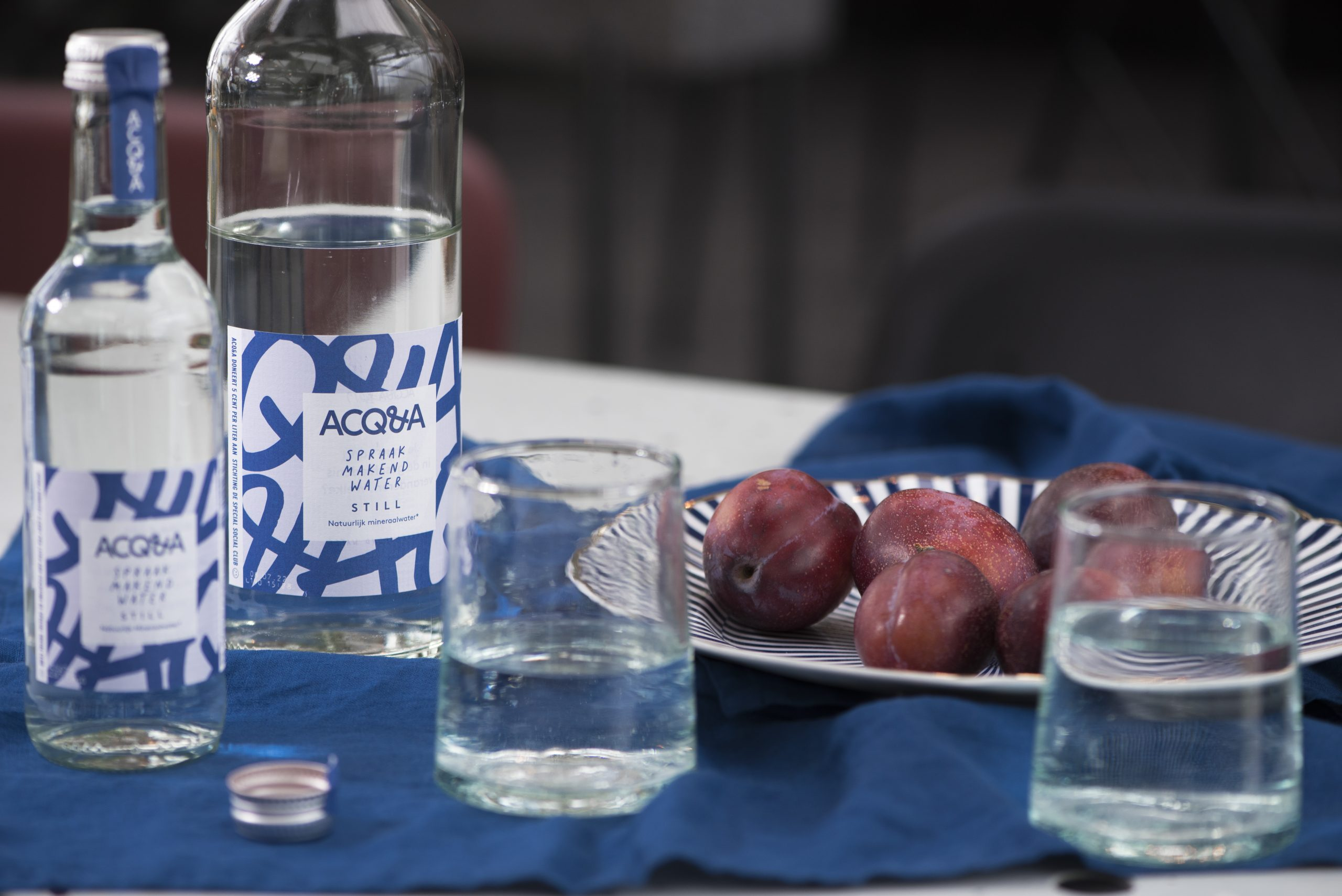 ACQ&A premium mineraalwater