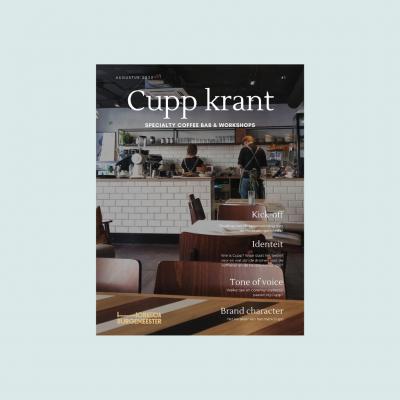 Cupp Utrecht