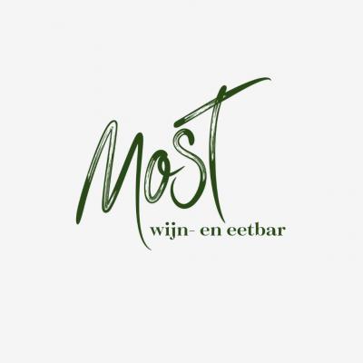 Wijnbar Most